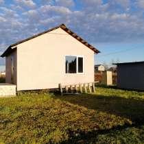 Продам дом с участком в садововстве, в Гатчине