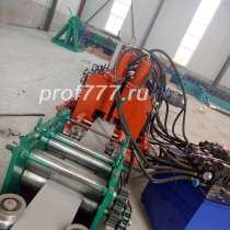 Оборудование профилирования для коробов воздушных фильтров, в г.Осака