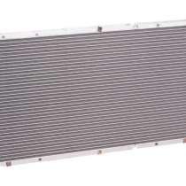 Радиатор охлаждения SsangYong Actyon New (10-14) цена 5380 р, в Кирове