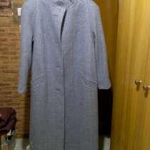 Пальто зимние размер 52-54 новое, в Владимире