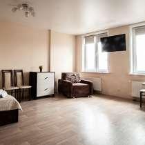 Квартиры посуточно от 1000, в Красноярске