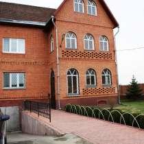 Купив дом такого уровня, вы получаете максимальный комфортны, в Александрове