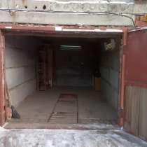 Сдается в аренду капитальный гараж, в Иркутске