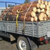 Дрова сухие (колотые чурками)сосна береза лествяк осина, в Иркутске