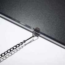 ? Светодиодная табличка Открыто 48х25 см, работает от розет, в г.Минск