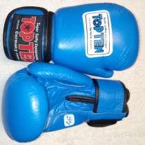 Перчатки боксерский ТОPTEN AIBA, в г.Первомайск
