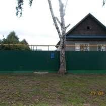 Продам дом в с Пыркино Бессоновский р-он 37км от Пензы, в Пензе