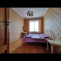 Задаётся комната в центре Телави, в г.Телави