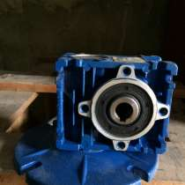 Червячный мотор-редуктор NMRV030, в Саратове
