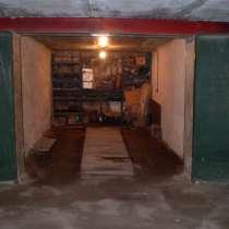 Подземный гараж в центре города Ростова-на-Дону, Малюгиной, в Ростове-на-Дону