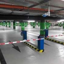 Parking system, в г.Баку