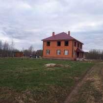 Земельный участок, в Боровске