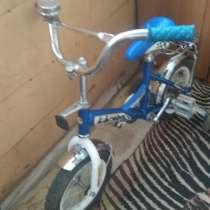 Детский велосипед Larsen, в Уфе