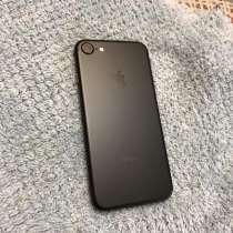 IPhone 7 32gb black, в Новороссийске