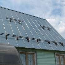 Снегозадержатели для универсальной крыши, в Климовске