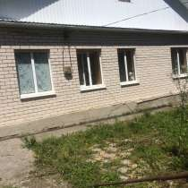 Дом в горах, в Черкесске