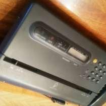 Японский телефон-факс «Panasonic kx-f7в». (Обмен, в Казани