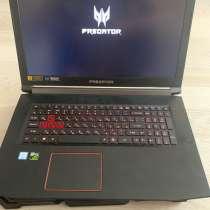 Продаю игровой ноутбук, в пользовании был 3 месяца, на гаран, в Ростове-на-Дону