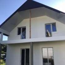 Продаётся новый дом от собственника, в Калининграде