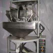 Фасовочно-упаковочный аппарат, в Краснодаре