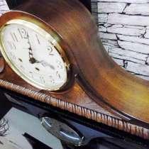 Часы каминные, механические Howard miller 630-238 с боем, СШ, в Москве