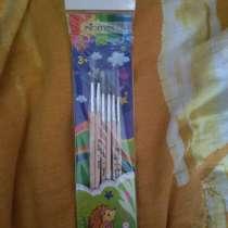 Кисточки для рисования, в Нижнем Тагиле