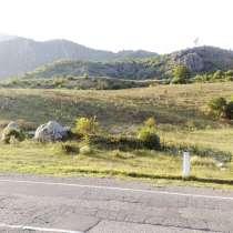 Земельный участок в Дилижане, в г.Ереван