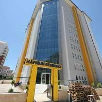 Апартаменты в Алании, в Москве