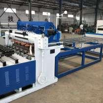Оборудование для производства сварной сетки из Китая, в г.Шигадзе