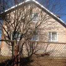 Продам кирпичный дом, возможна прописка, в Великом Новгороде