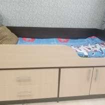 Продаю кровать, в Абинске
