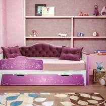 Детская кровать Алиса 1800, в Екатеринбурге