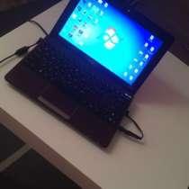 Ноутбук asus eee pc1015pw, в Омске