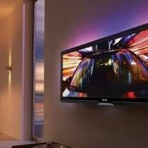 Ремонт и выкуп (скупка) ЖК, LED-телевизоров: новых, подерж, в Красноярске