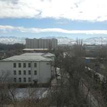 Продаю 2-шку 105 серии Без ремонта, в г.Бишкек