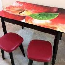 Столы и табуретки от производителя, в г.Лида