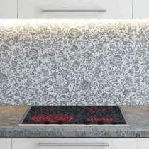 Кухонные фартуки из полимерного стекла и АБС, в Луховицах