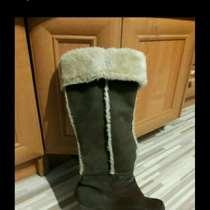 Зимові чоботи, в г.Жешув