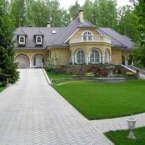 Ландшафтный дизайн, в Красноярске