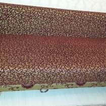 Раскладной двуспальный диван в хорошем состоянии, в г.Павлодар