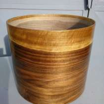 Каркас армянского барабана(Dhol) - дерево, орех, в г.Ереван