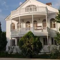 Продается вилла в Набране, в г.Баку