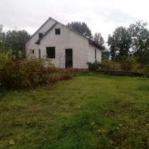Продам или обменяю недостроенный дом, в г.Гомель