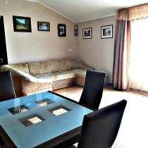 Продается двухкомнатная квартира, в Краснодаре