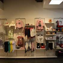 Детская одежда из Италии в торговом центре Fama, Нарва, в г.Нарва