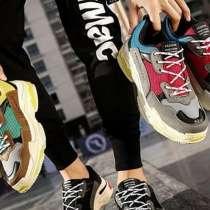 Обувь, в Омске
