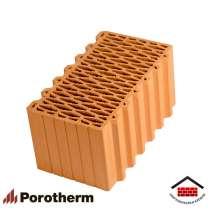 Porotherm 44. Керамические теплые блоки, в Челябинске