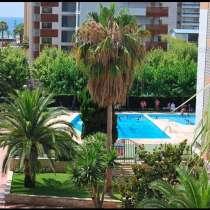 Просторные апартаменты у моря в Испании, Салоу, в Иркутске