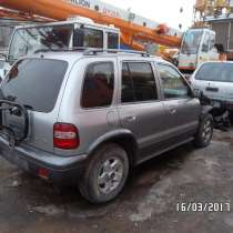 Кузовные запчаси Б/У для Kia Sportage 1(1993-2004г), в Нижнем Новгороде