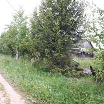 Земля с газом в Поздино(Нововятск), в Кирове